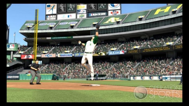 MLB '09: The Show Screenshot #40 for PS3