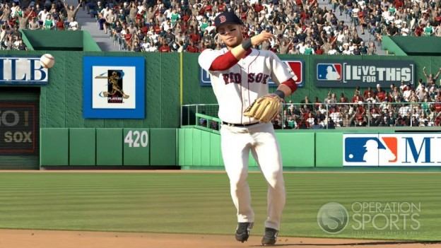 MLB '09: The Show Screenshot #43 for PS3