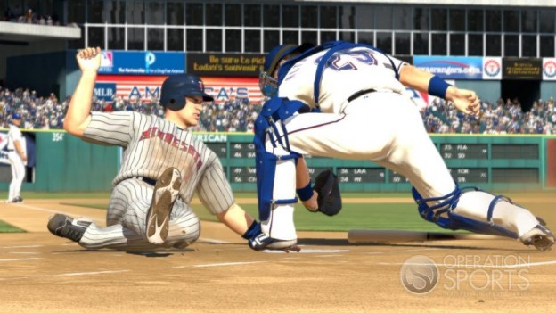 MLB '09: The Show Screenshot #44 for PS3