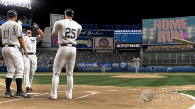 MLB '09: The Show Screenshot #45 for PS3