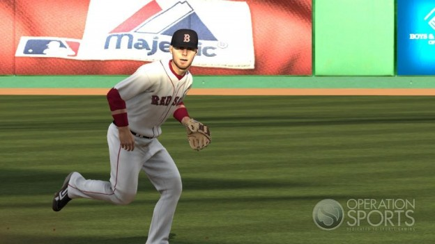 MLB '09: The Show Screenshot #47 for PS3