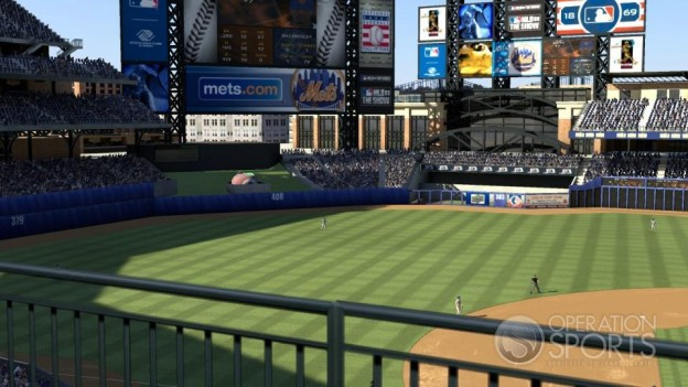MLB '09: The Show Screenshot #48 for PS3
