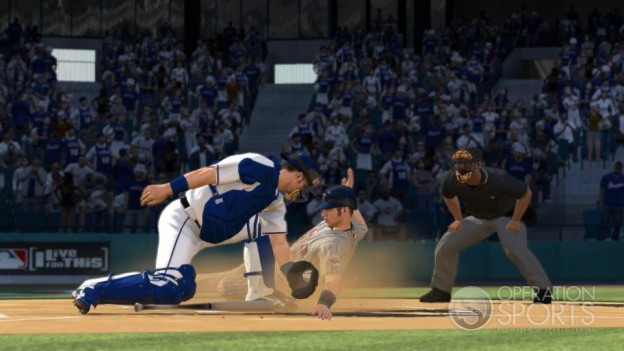 MLB '09: The Show Screenshot #51 for PS3