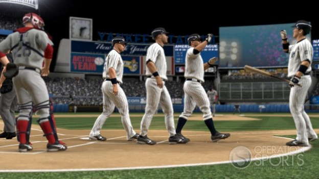 MLB '09: The Show Screenshot #52 for PS3