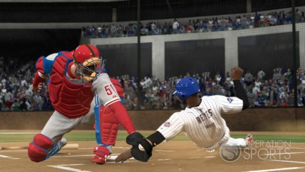 MLB '09: The Show Screenshot #53 for PS3