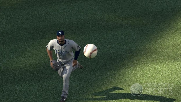 MLB '09: The Show Screenshot #54 for PS3