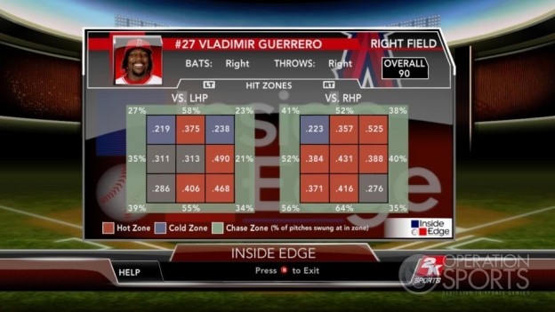 Major League Baseball 2K9 Screenshot #43 for Xbox 360