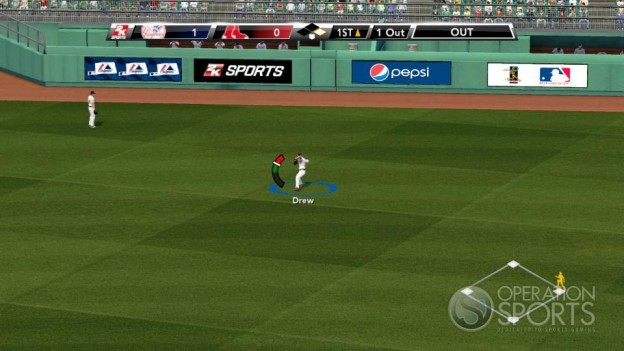 Major League Baseball 2K9 Screenshot #44 for Xbox 360
