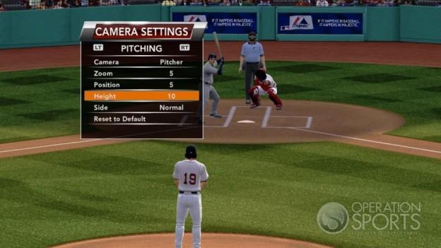 Major League Baseball 2K9 Screenshot #47 for Xbox 360