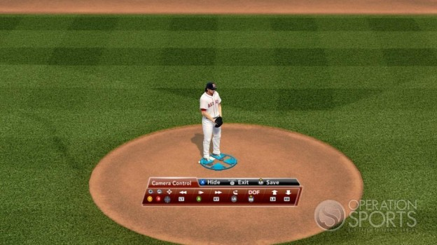 Major League Baseball 2K9 Screenshot #72 for Xbox 360