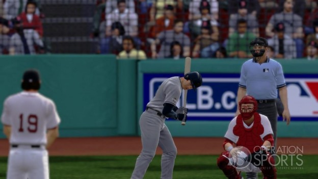 Major League Baseball 2K9 Screenshot #74 for Xbox 360
