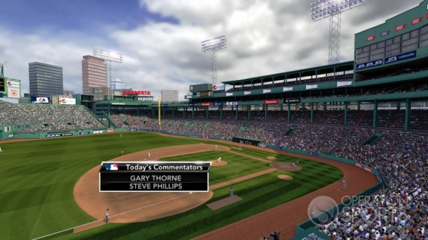 Major League Baseball 2K9 Screenshot #78 for Xbox 360
