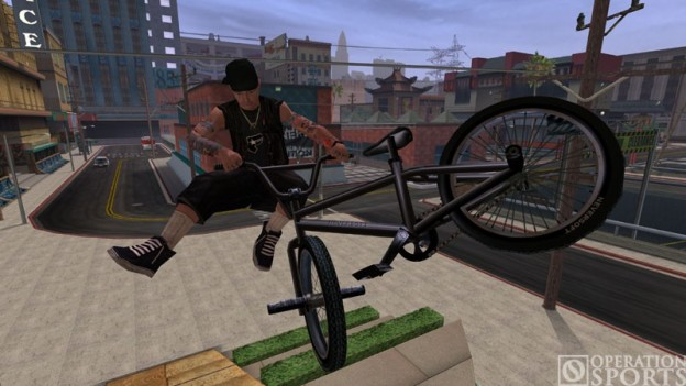 Tony Hawk's American Wasteland Screenshot #1 for Xbox 360