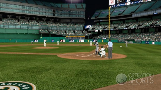 Major League Baseball 2K9 Screenshot #291 for Xbox 360