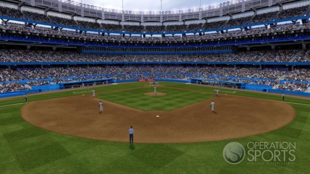 Major League Baseball 2K9 Screenshot #292 for Xbox 360