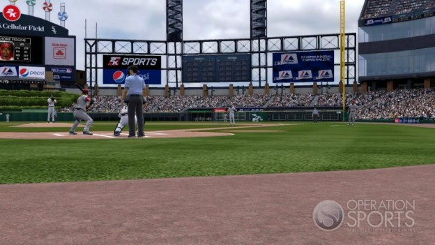 Major League Baseball 2K9 Screenshot #293 for Xbox 360
