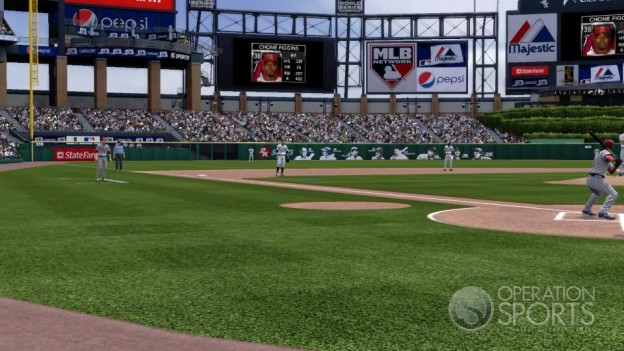 Major League Baseball 2K9 Screenshot #294 for Xbox 360