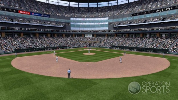 Major League Baseball 2K9 Screenshot #295 for Xbox 360