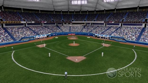 Major League Baseball 2K9 Screenshot #298 for Xbox 360