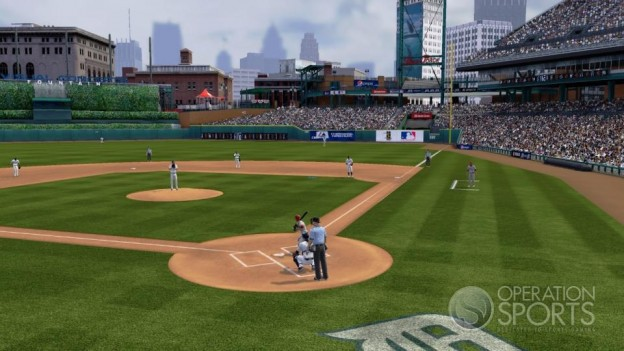 Major League Baseball 2K9 Screenshot #299 for Xbox 360