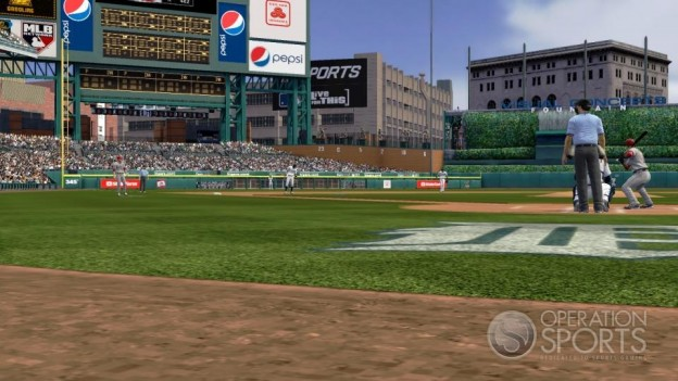 Major League Baseball 2K9 Screenshot #300 for Xbox 360