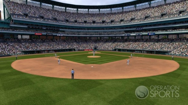 Major League Baseball 2K9 Screenshot #301 for Xbox 360