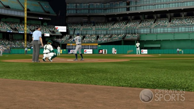 Major League Baseball 2K9 Screenshot #302 for Xbox 360