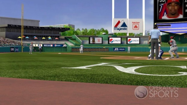 Major League Baseball 2K9 Screenshot #304 for Xbox 360