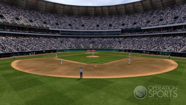 Major League Baseball 2K9 Screenshot #305 for Xbox 360