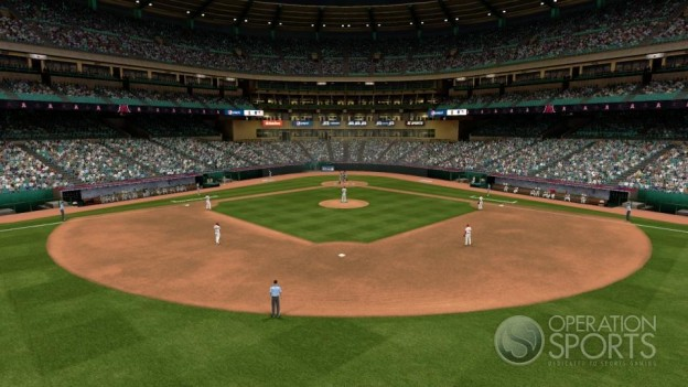 Major League Baseball 2K9 Screenshot #306 for Xbox 360