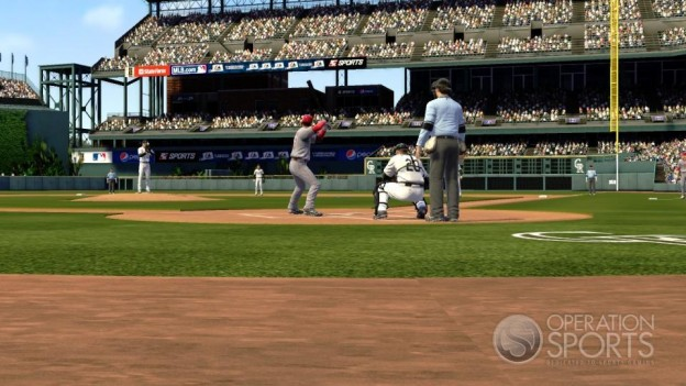 Major League Baseball 2K9 Screenshot #307 for Xbox 360