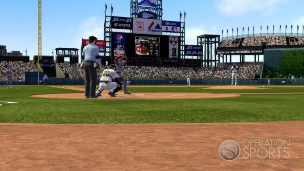 Major League Baseball 2K9 Screenshot #308 for Xbox 360