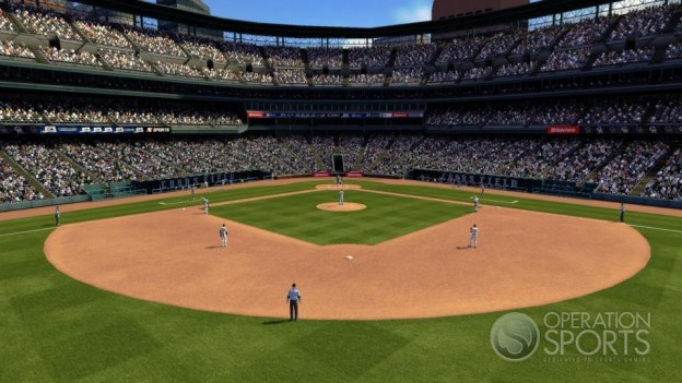 Major League Baseball 2K9 Screenshot #309 for Xbox 360