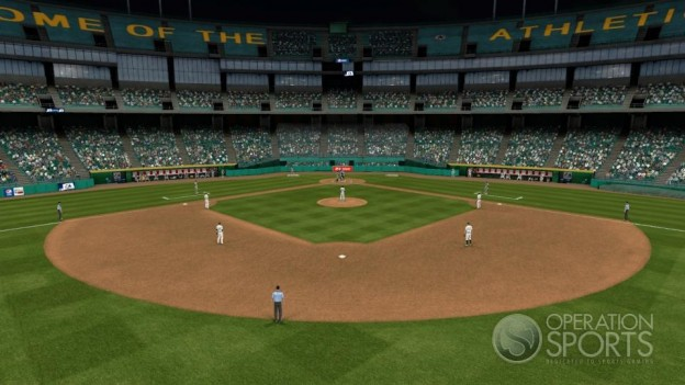 Major League Baseball 2K9 Screenshot #314 for Xbox 360