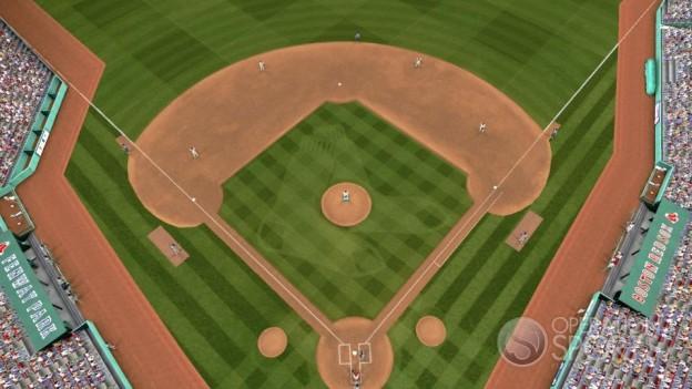 Major League Baseball 2K9 Screenshot #315 for Xbox 360