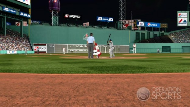 Major League Baseball 2K9 Screenshot #316 for Xbox 360