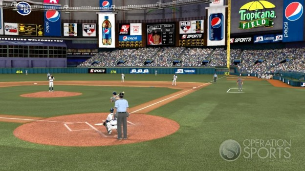 Major League Baseball 2K9 Screenshot #318 for Xbox 360