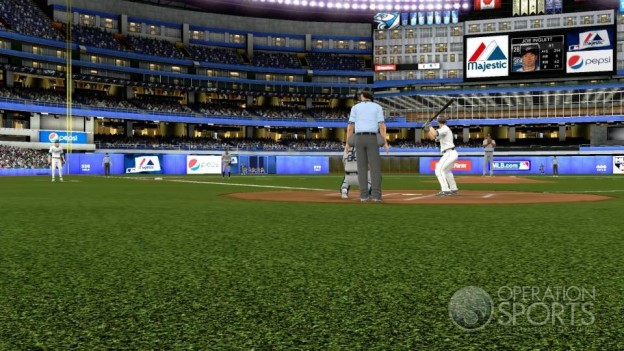 Major League Baseball 2K9 Screenshot #321 for Xbox 360