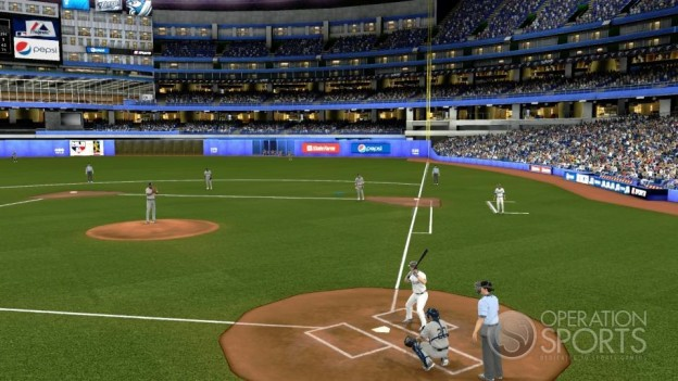 Major League Baseball 2K9 Screenshot #322 for Xbox 360