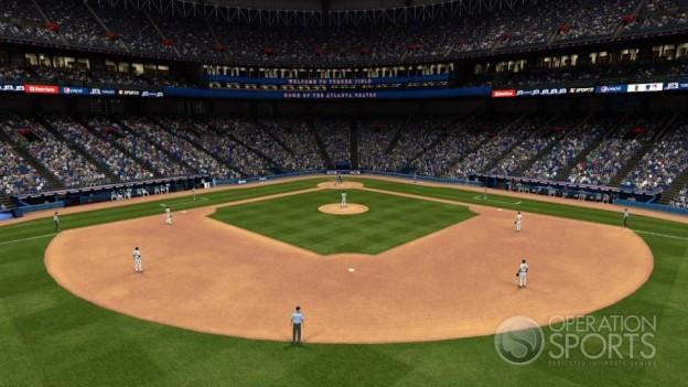 Major League Baseball 2K9 Screenshot #323 for Xbox 360