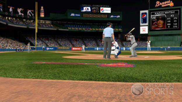 Major League Baseball 2K9 Screenshot #324 for Xbox 360
