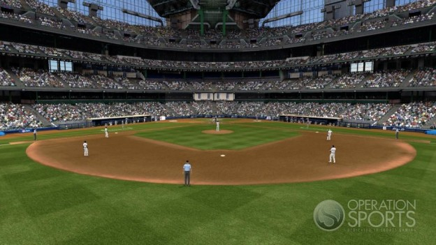 Major League Baseball 2K9 Screenshot #326 for Xbox 360