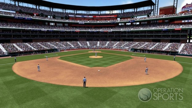 Major League Baseball 2K9 Screenshot #329 for Xbox 360