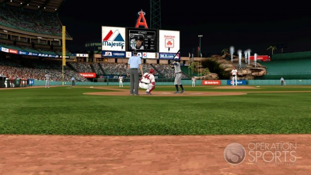 Major League Baseball 2K9 Screenshot #330 for Xbox 360