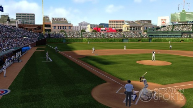 Major League Baseball 2K9 Screenshot #335 for Xbox 360