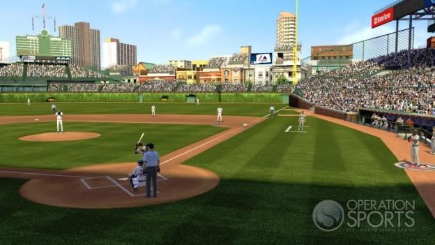 Major League Baseball 2K9 Screenshot #336 for Xbox 360