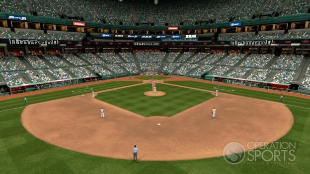 Major League Baseball 2K9 Screenshot #337 for Xbox 360