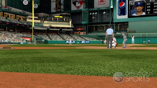 Major League Baseball 2K9 Screenshot #338 for Xbox 360