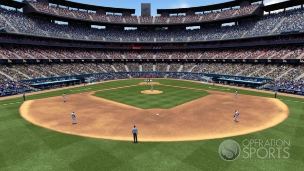 Major League Baseball 2K9 Screenshot #340 for Xbox 360