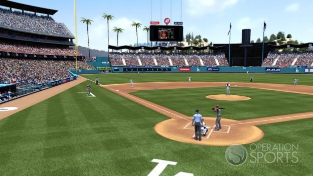 Major League Baseball 2K9 Screenshot #341 for Xbox 360